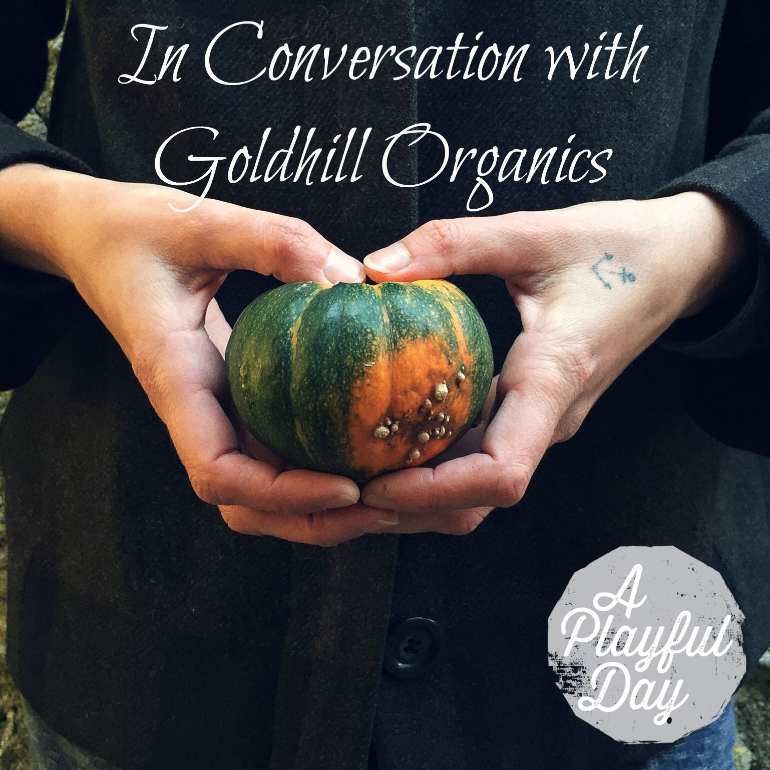 The APD Podcast, Season 3: In Conversation with Goldhill Organics