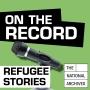 Artwork for Refugee Stories