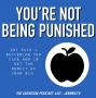 Artwork for You're Not Being Punished- #33