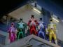 Artwork for Morphin Metacast - Power Rangers Lightspeed Rescue