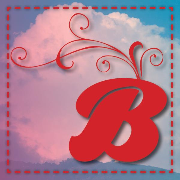 Burner Podcast logo
