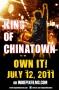 Artwork for My Take Radio Reborn-Episode 120-King Of Chinatown