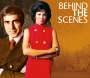Artwork for Behind the scenes of The Tony & Cassandra Mysteries