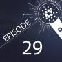 Artwork for Episode 29 - The Value of Cardano with Umed Saidov and Elliott Zaresky-Williams