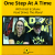 One Step At A Time: Life Lessons with Kristi & Shane from Food Drives The Mood show art