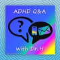 Artwork for Is There an ADHD and Alzheimer's Connection? And Other Listener Questions