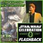 Artwork for 128: Star Wars Celebration 0 Flashback & Star Wars Land Concept Art