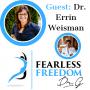 Artwork for Dr. Errin Weisman - Life Coach at Truth Prescriptions