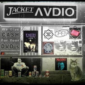 Jacket Audio Podcast