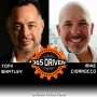 Artwork for Turn Setbacks Into Rocket Fuel - With Mike Ciorrocco - EP0199