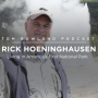 Artwork for #0088 - Rick Hoeninghausen - Living In America's First National Park