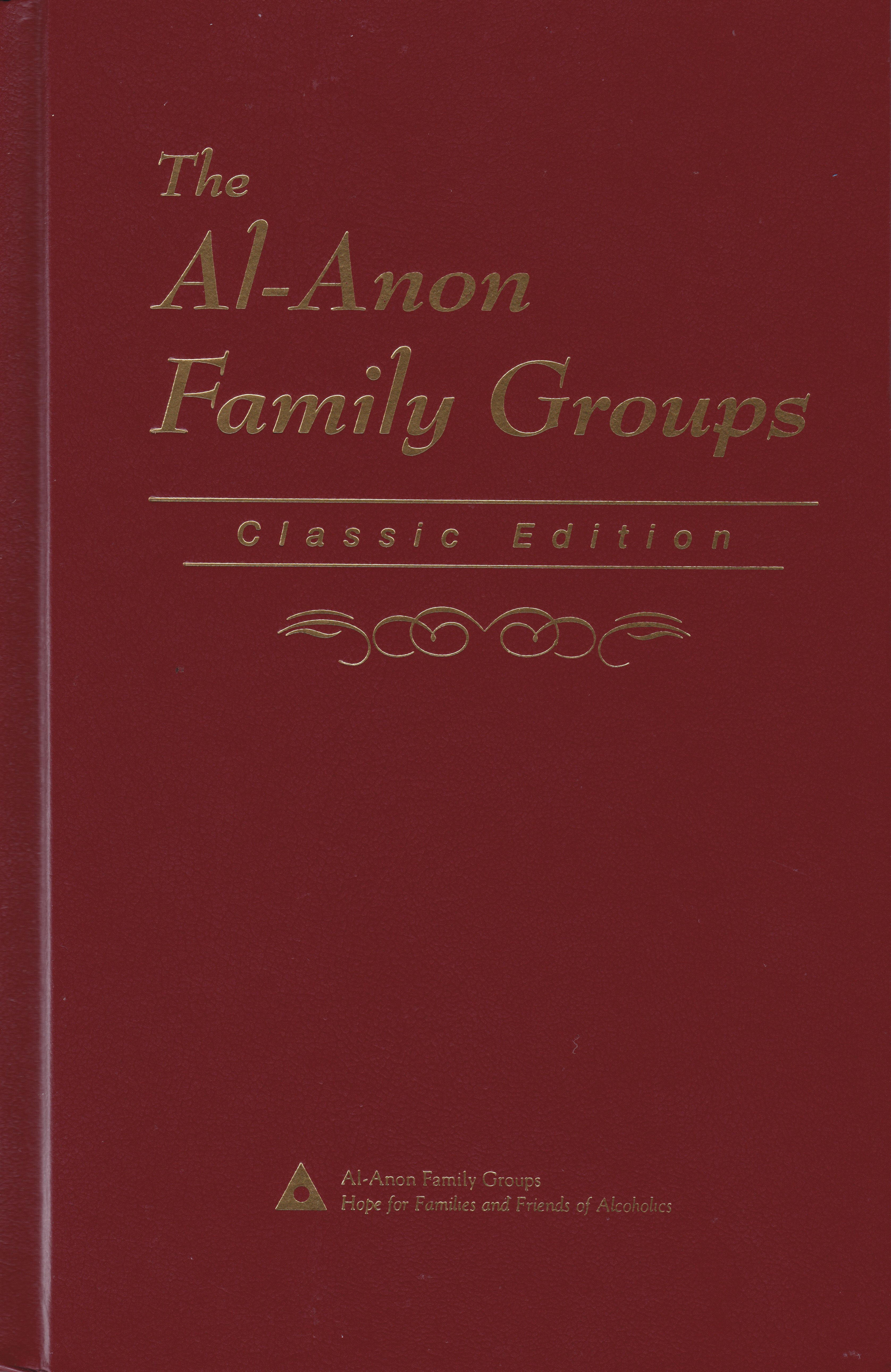 Item # B-5_Al-Anon Literature Store