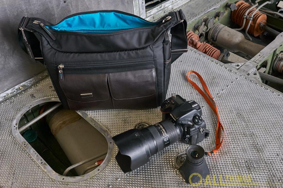 Mezzo and Huey camera