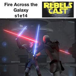 s1e14 Fire Across the Galaxy