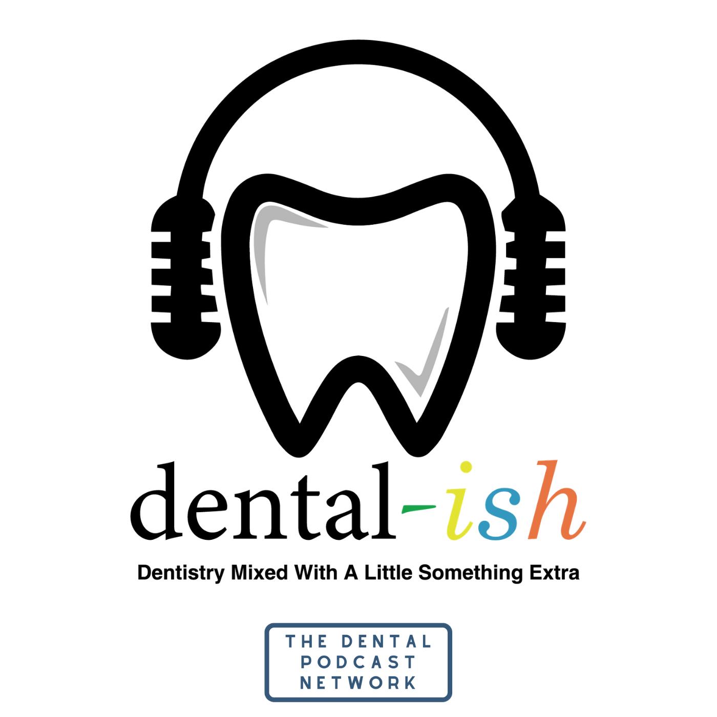 dental~ish show art