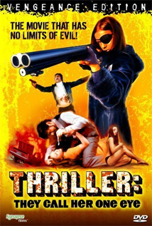 Episode #24: Thriller: A Cruel Picture (1973)