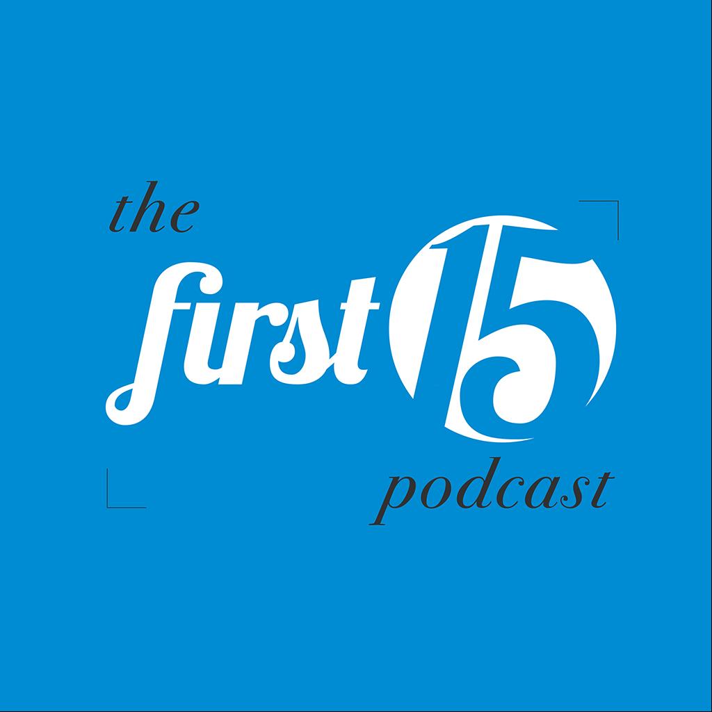 First15 Conversations: Kari Jobe