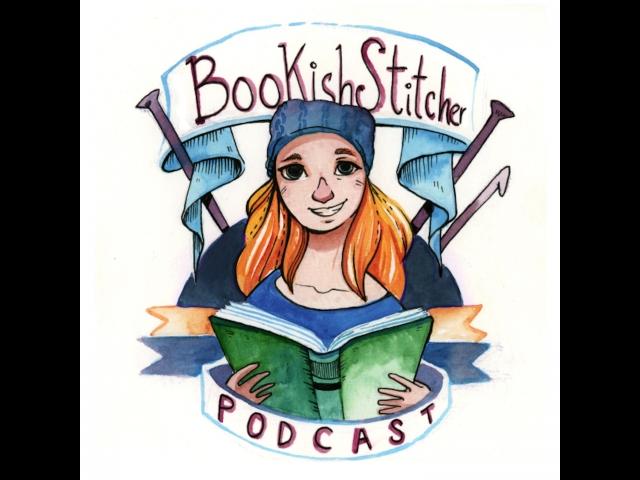 BookishStitcher Podcast: Episode 125: Designer Spotlight Veera Valimaki