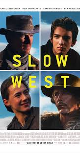 104 - The Other John Maclean (The Writer/Director of Slow West) w @johnbetamac @biffswerd