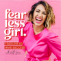 Artwork for Melissa Ambrosini: How to Stop Letting Your Mean Girl Hold You Back