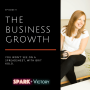 Artwork for S1 #9: The business growth you won't see on a spreadsheet, with Brit Kolo