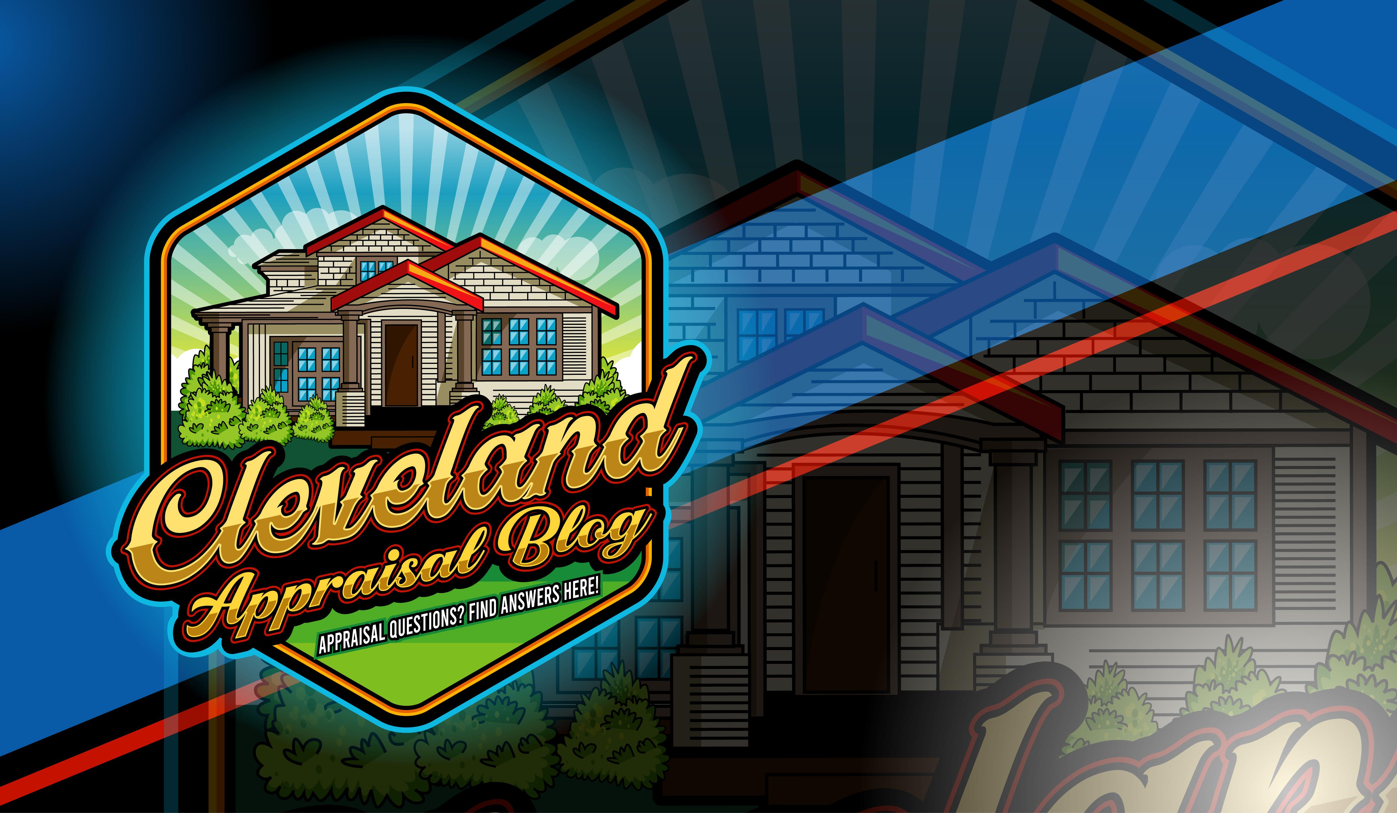 Cleveland Appraisal Blog