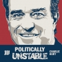 Artwork for Politically Unstable: The Lifetime Impeachment Award