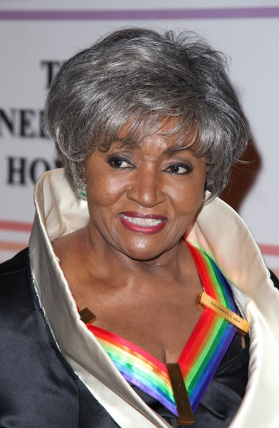 HAPPY BIRTHDAY TO GRACE BUMBRY