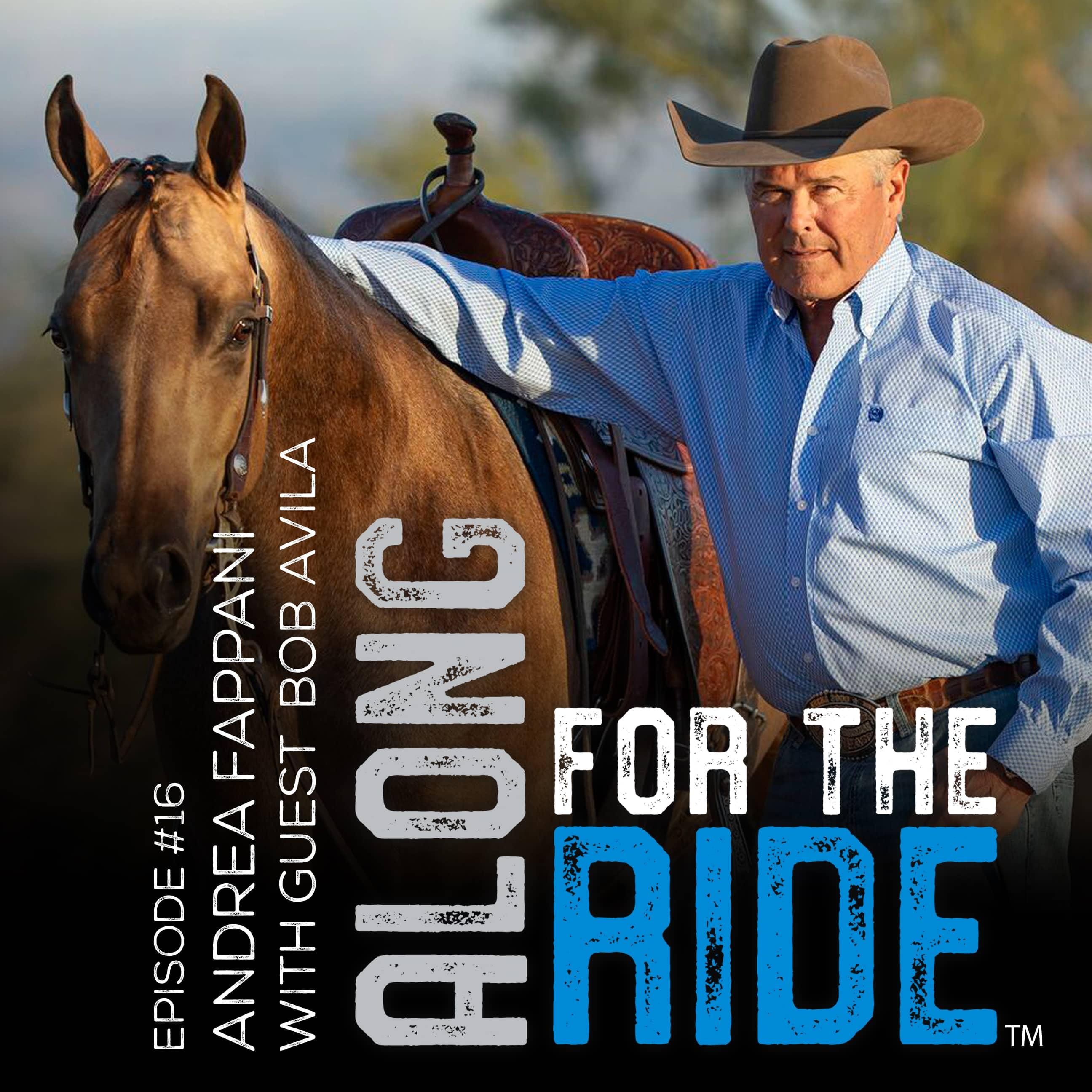 Bob Avila Along For The Ride™