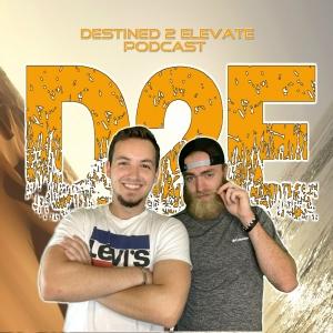 D2E podcast