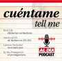 Artwork for Cuéntame Episode 11: Panama's Chinese Pop Star