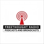 Artwork for First Amendment Fights on Freethought Radio