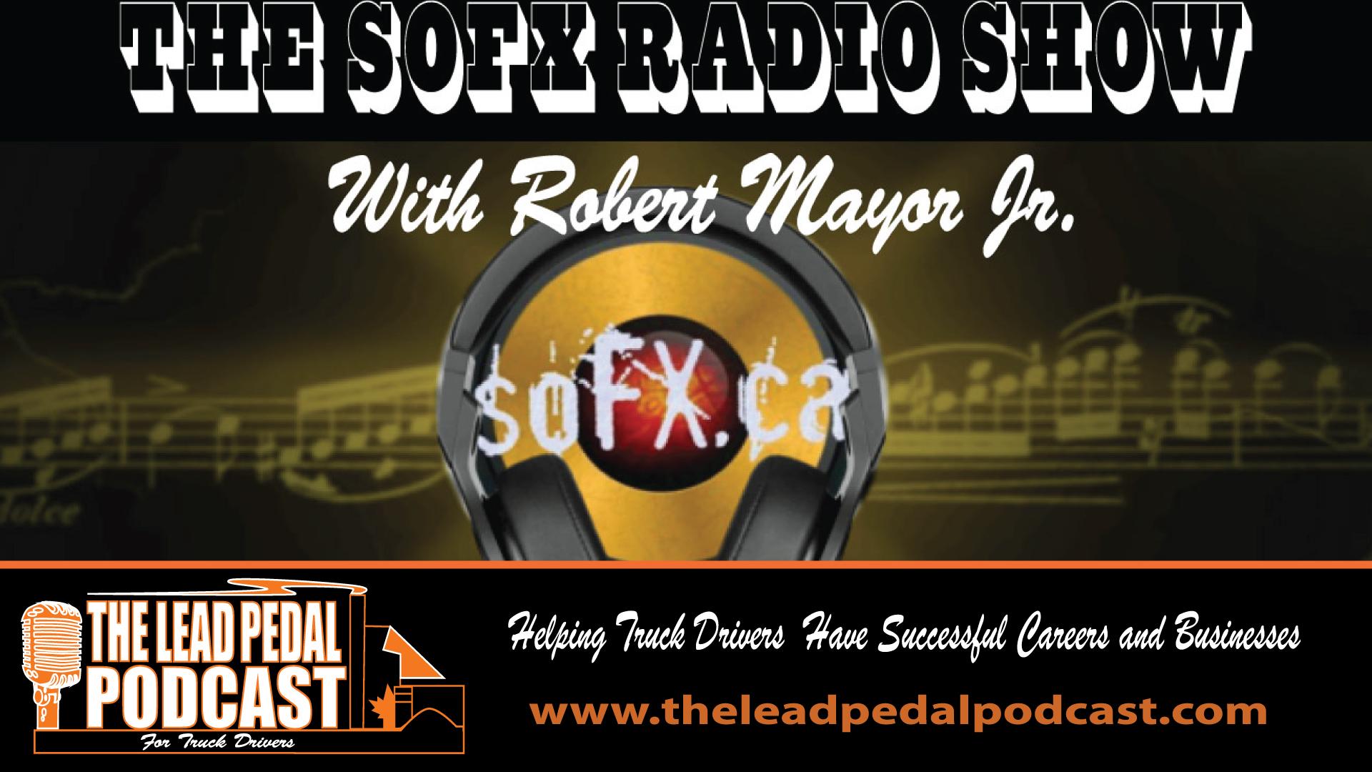 soFX Radio Show