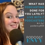 Artwork for 053: What has podcasting done for you lately? LIVE