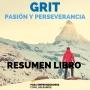 Artwork for #105 GRIT, El Poder de la Pasión y  la Perseverancia - Un Resumen de Libros para Emprendedores