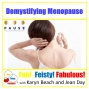 Artwork for Demystifying Menopause