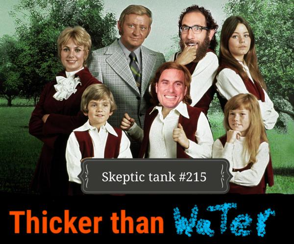 #215: Thicker Than Water (@SteveSimeone)