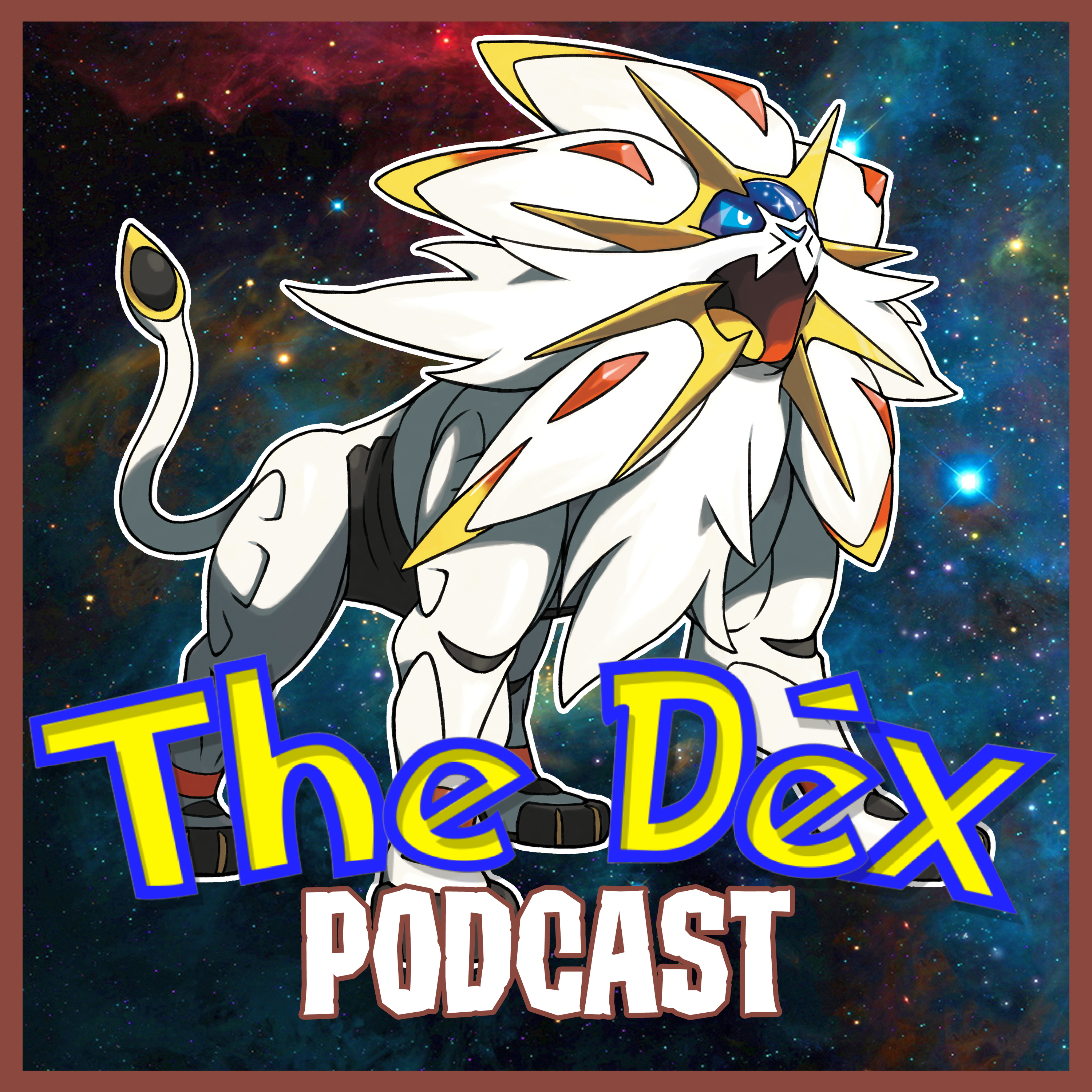 The Dex! Podcast #118: Pokemon Sun!