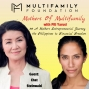 Artwork for Ep. 452: A Mothers Entrepreneurial  Journey from the Philippines  to Financial Freedom