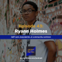 Artwork for Ep 43: Self-care, boundaries and community activism w/ Ryann Holmes