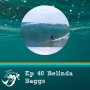 Artwork for 40: How to live adventurously on your OWN terms as a mom with Pro surfer Belinda Baggs: