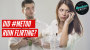Artwork for #106 - Did #MeToo RUIN Flirting?