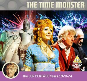 TDP 116: The Time Monster