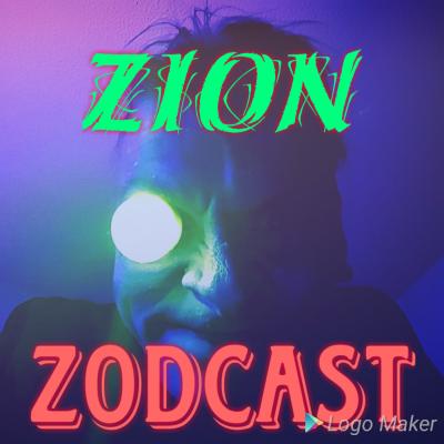 Zion Zodcast show image