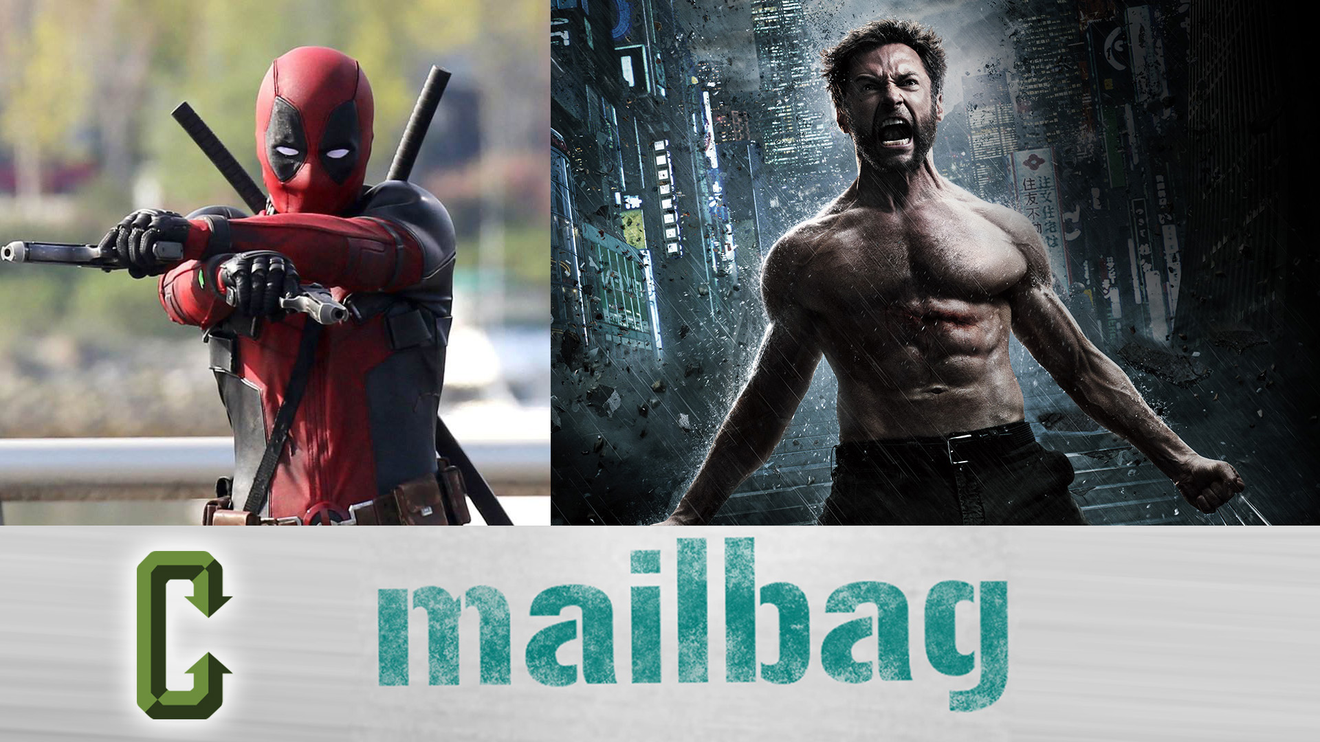 Collider Mailbag - Will A Successful Deadpool Movie Lead To R-Rated Wolverine?