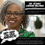 Artwork for Dr. Gloria Ladson-Billings [Hip-Hop Education Pioneer]