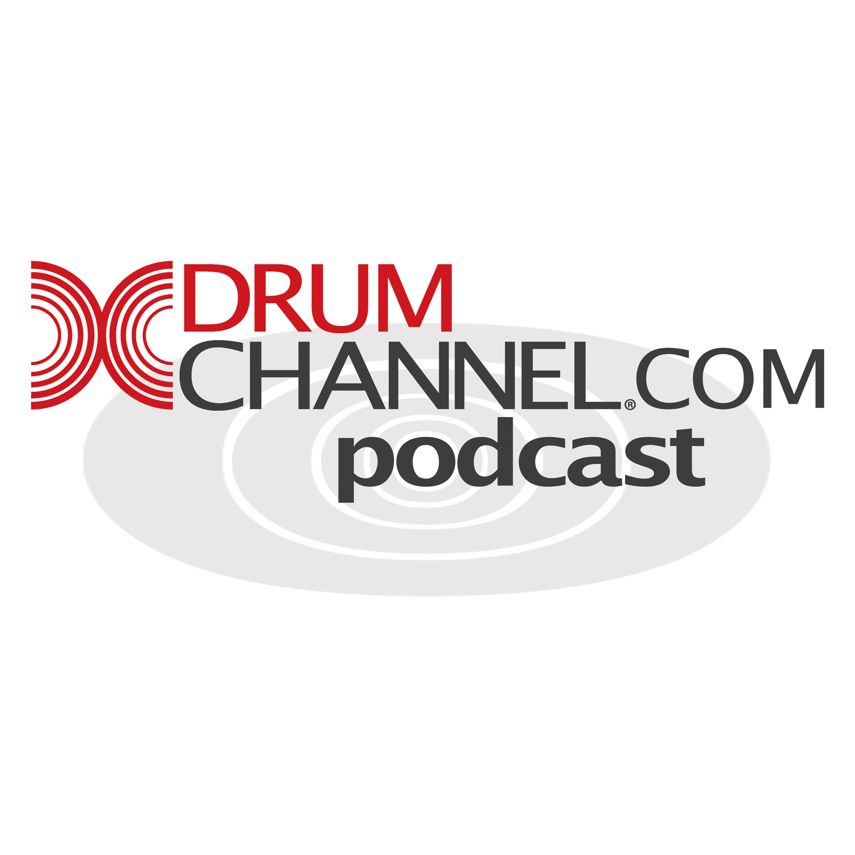 Drum Channel Podcast show art
