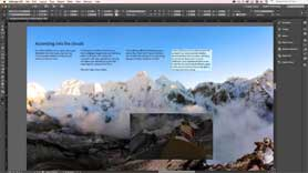 Adobe InDesign CC 2015 - Paragraph Shading