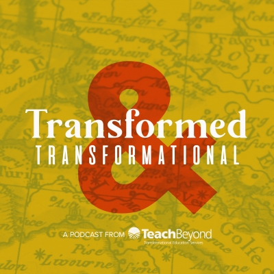 Transformed & Transformational show image