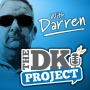 Artwork for The DK Project EP151 Fredd Carroll